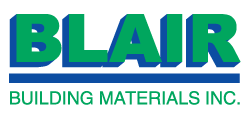 Blair Building Materials