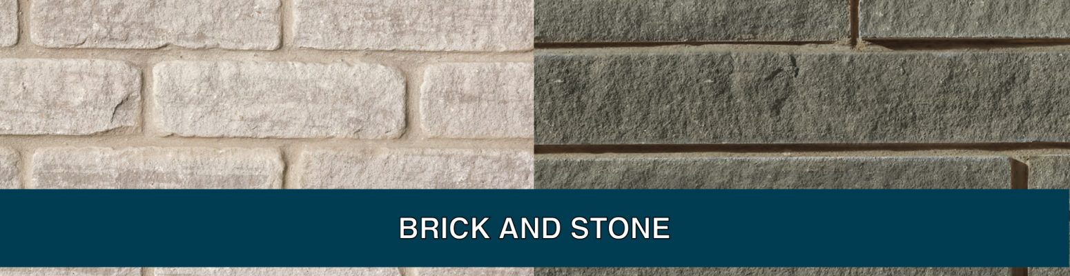 stone background - brick n stone