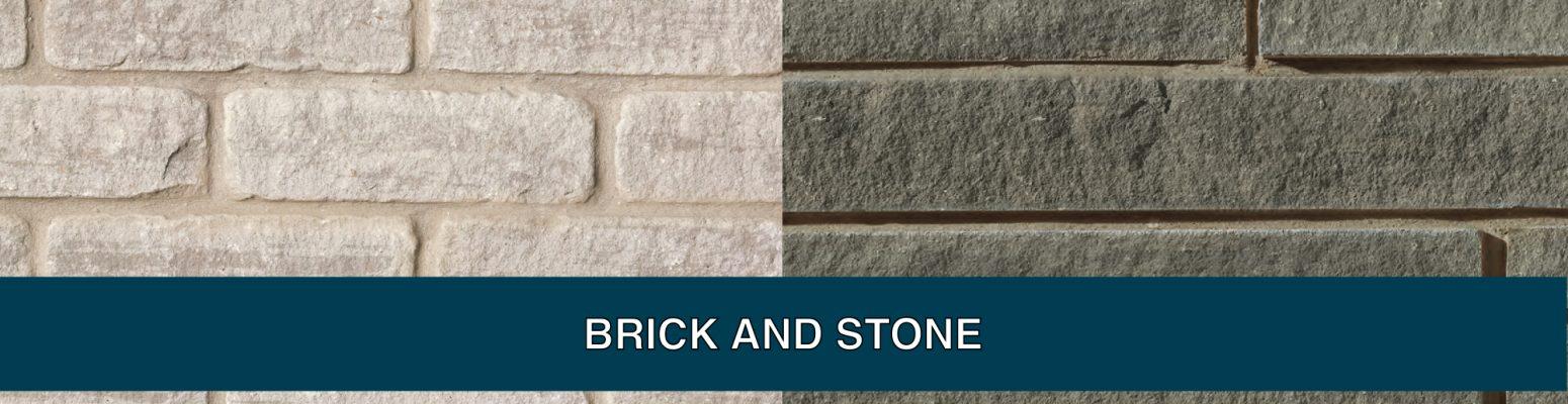 stone background - brick n stone