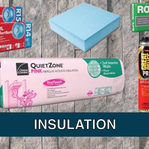 Insulations