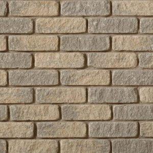 Vintage Tumbled Brick